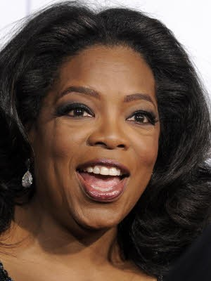 Oprah Winfrey, AP