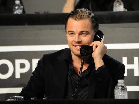 Leonardo DiCaprio, dpa