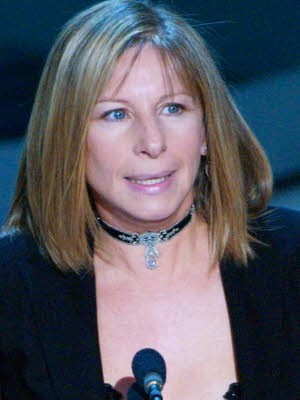 Barbara Streisand, AP