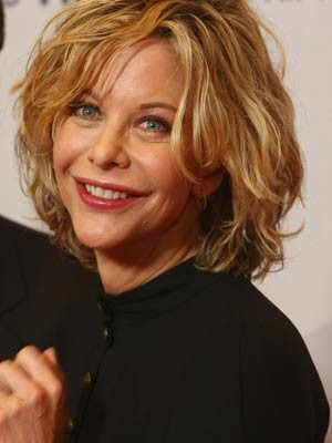 Meg Ryan, Getty Images