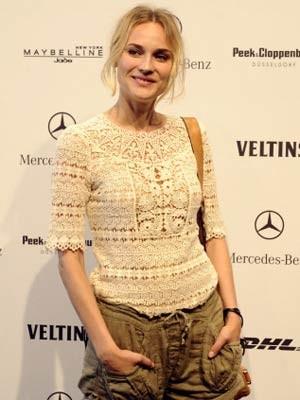 Diane Kruger/ddp