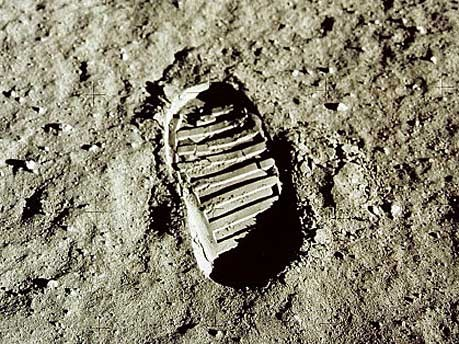 Mond, Mondlandung, Armstrong, Aldrin, Collins, Apollo 11, Raumfäre, Luna, Eagle, Raumfahrt, Rakete, Sonne, Sonnenwind, Fußabdruck, Experimente