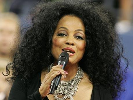 Trauerfeier für Michael Jackson, Weinen und beweint werden, Jacko, King of Pop, Diana Ross; AFP