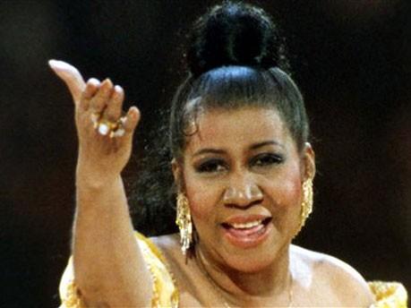 Trauerfeier für Michael Jackson, Weinen und beweint werden, Jacko, King of Pop, Aretha Franklin; AP
