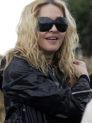 Trauerfeier für Michael Jackson, Weinen und beweint werden, Jacko, King of Pop, Madonna; AP