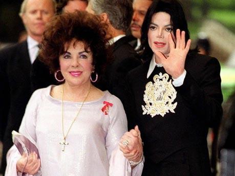 Trauerfeier für Michael Jackson, Weinen und beweint werden, Jacko, King of Pop, Elizabeth Taylor; dpa