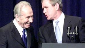 Bush Peres