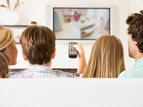 Fernsehabend, iStock