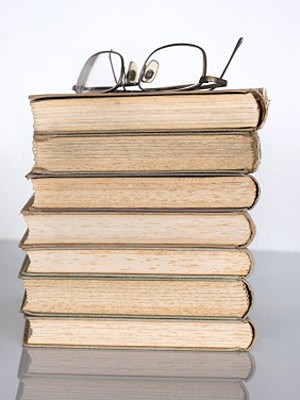 Schulbücher, iStock