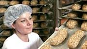 Vollkorn-Bäckerei; Foto: dpa