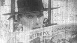 Metropolis; Belleville-Verlag/oH
