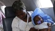 Haiti, Evakuierung, AP