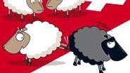 Rechtspopulismus in der Schweiz SVP blocher