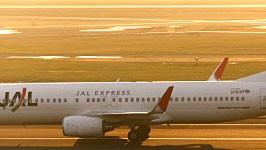 Japan Airlines, Foto: Reuters