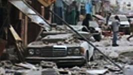 Haiti, AFP