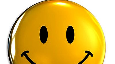 bilder lächeln