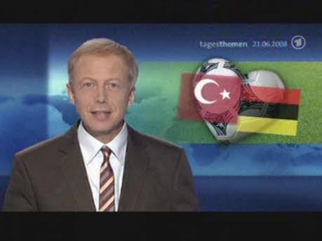Tom Buhrow, Tagesthemen, falsche Flagge