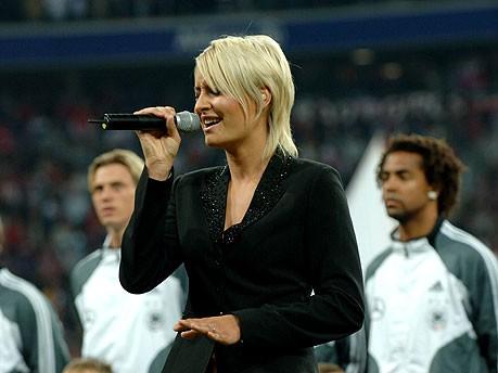 Sarah Connor, Allianz Arena