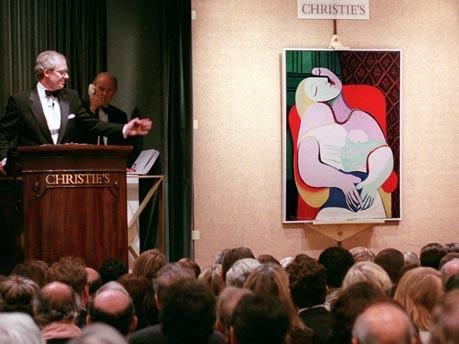 Murphys Gesetz, Picasso