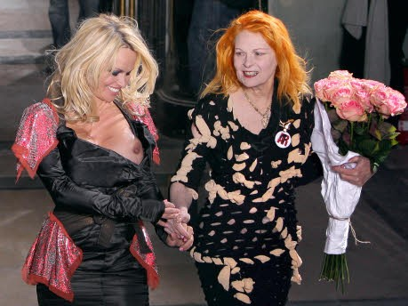 Murphys Gesetz, Pamela Anderson