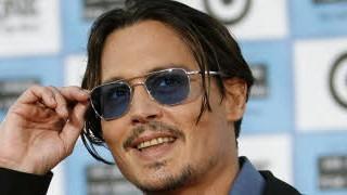 Johnny Depp Trinkgeld; Reuters