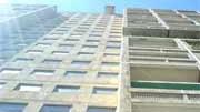 Unité d'habitation Marseille Le Corbusier