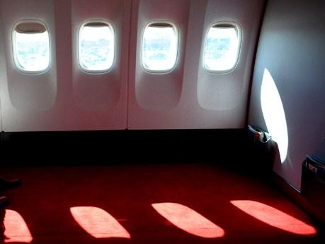 Unvergessliche Flüge Randale im Flugzeug Flieger