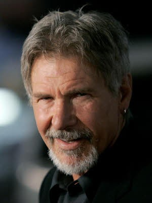 Harrison Ford Großvater Opa