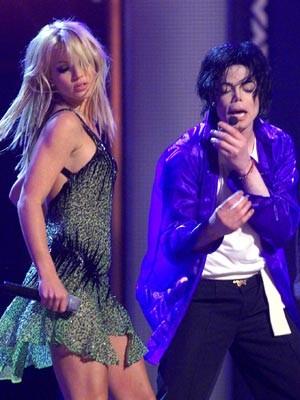 Die Popwelt trauert, Jacko, King of Pop; Prominente zum Tod von Michael Jackson, Britney Spears; AP