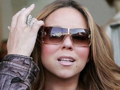 Die Popwelt trauert; Jacko, King of Pop,  Prominente zum Tod von Michael Jackson, Mariah Carey; AFP