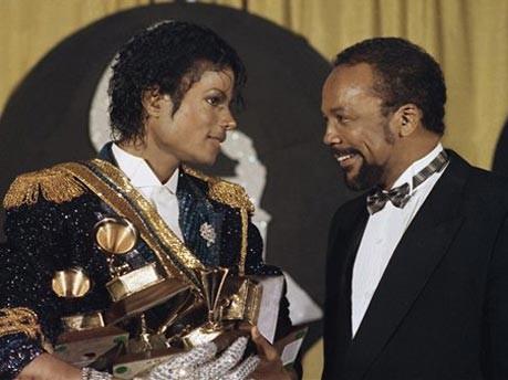 Die Popwelt trauert; Jacko, King of Pop,  Prominente zum Tod von Michael Jackson, Quincy Jones; AP