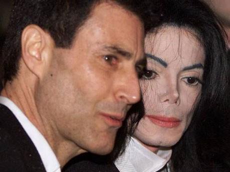 Die Popwelt trauert; Jacko, King of Pop,  Prominente zum Tod von Michael Jackson, Uri Geller; AP