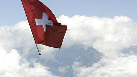 Schweiz, Reuters