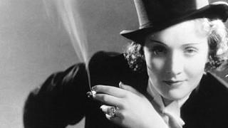 Marlene Dietrich; Foto: Getty Images