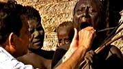 Onges-Ureinwohner
