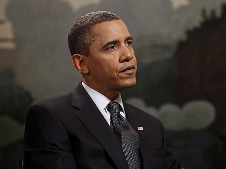 AP, Obama, G8, L'Aquila, Gipfel