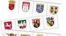 Bundesländer, Wappen