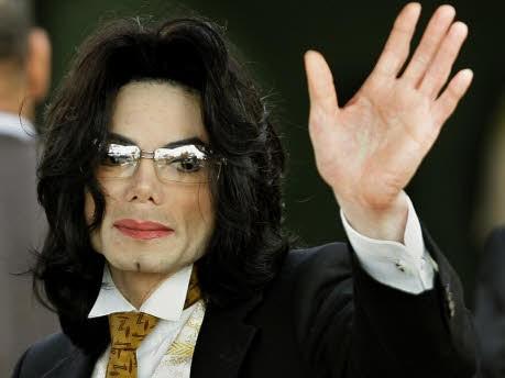 Michael Jackson; King of Pop; Foto: afp