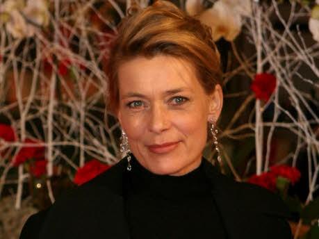 Barbara Rudnik; Foto: ddp