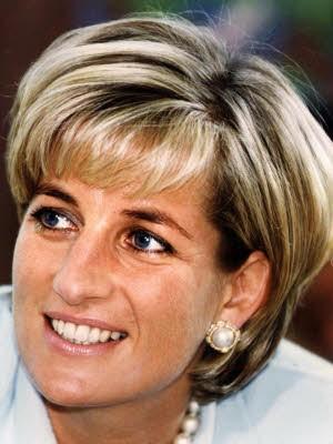 Prinzessin Diana; Lady Di; Foto: dpa