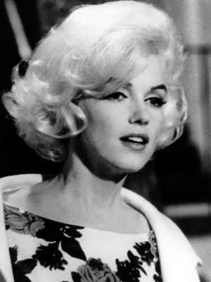 Marilyn Monroe; Foto: ap