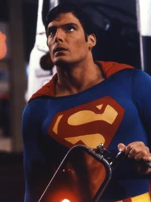 Christopher Reve; Superman; Foto: ap