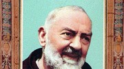 Padre Pio; AP