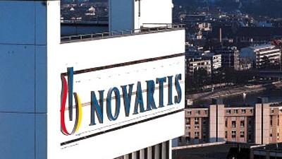 Überteuerte Medikamente: Die Herstellerfirma von Avastin, nennen wir sie zunächst Novartis . . .