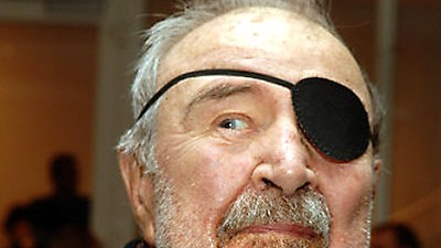 Lothar-Günther Buchheim wurde 89 Jahre alt