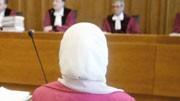 Nach jahrelangem Rechtsstreit: Ging durch alle Instanzen und verlor -Lehrerin Fereshta Ludin.