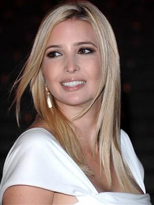 Die schönsten Promi-Töchter, Ivanka Trump; AP
