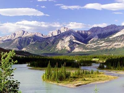 Athabasca-River, ddp