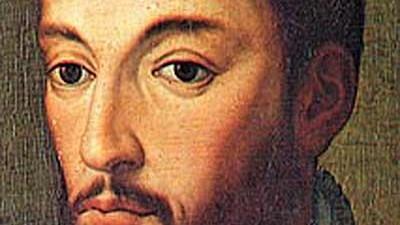 Francesco I. de Medici um 1580