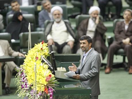 Rede Parlament, AP